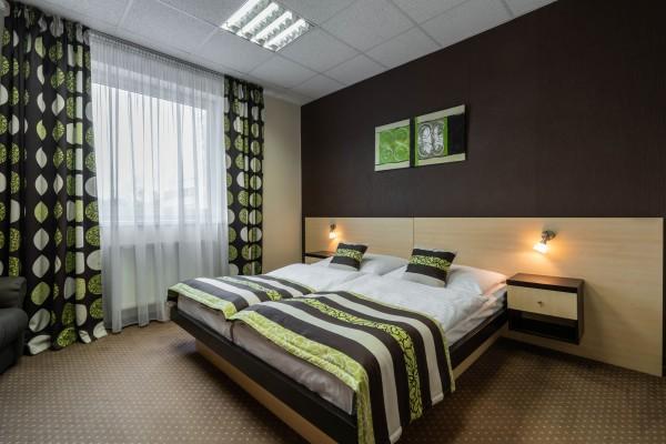 Hotel BNC