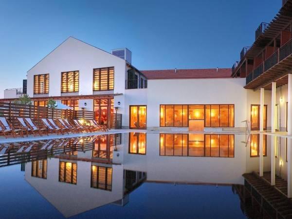 Hotel Tisza Balneum
