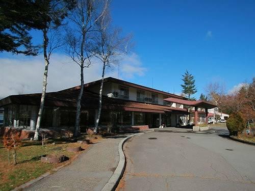 Hotel (RYOKAN) Rest House Mominokiso
