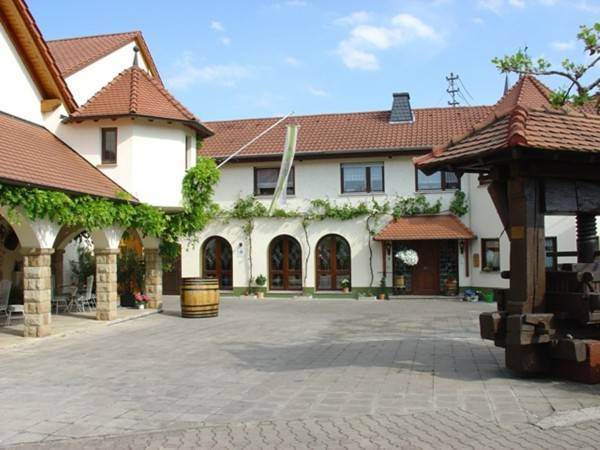 Strubel-Roos Landhotel im Klostereck