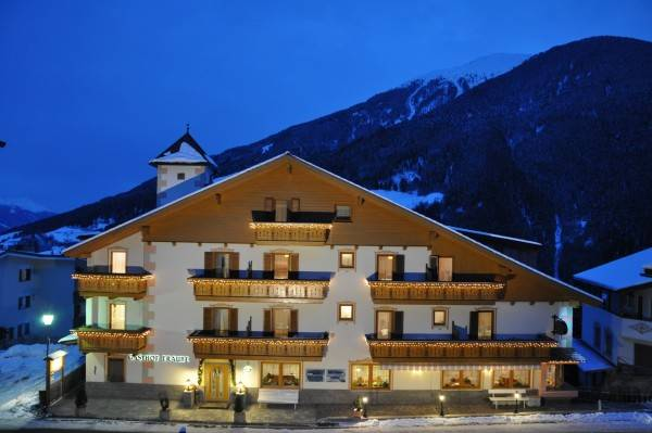 Traube Hotel Restaurant