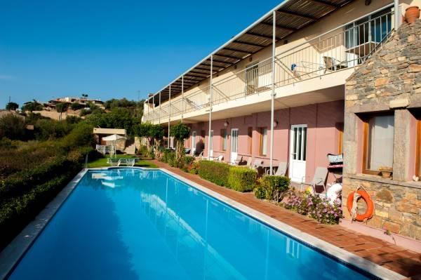 Hotel Mirabella Apartments