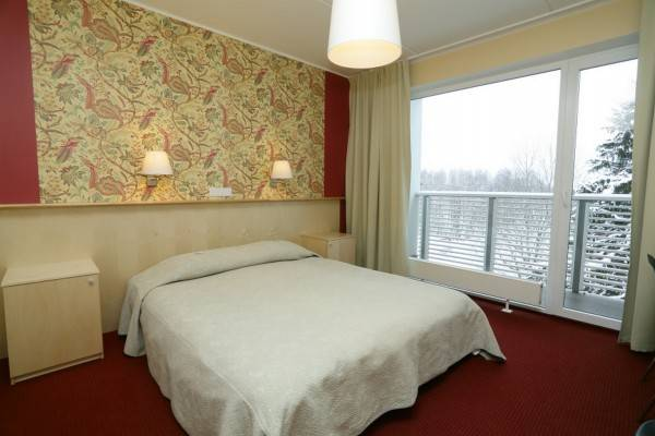 Hotel Pühajärve Spa & Holiday Resort