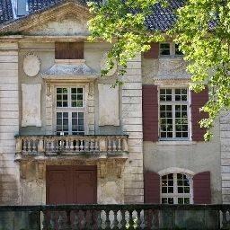 Hotel Chateau de Roussan