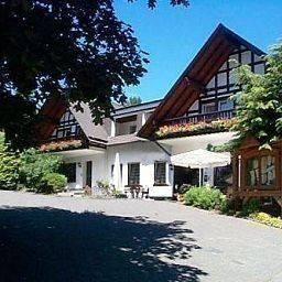 Hotel Im Grund Landhaus