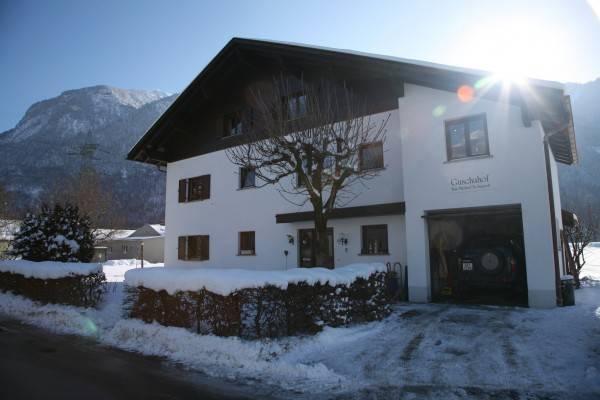 Hotel Bauernhof Guschahof