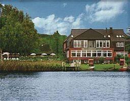 Fährhaus Niederkleveez Hotel & Restaurant & Cafe
