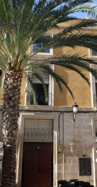 Hotel Apartamentos Santa Faz
