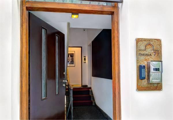 Hotel ŚMIAŁA 77