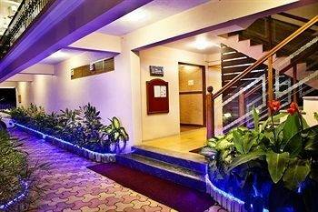 Hotel Ocean Palms Goa