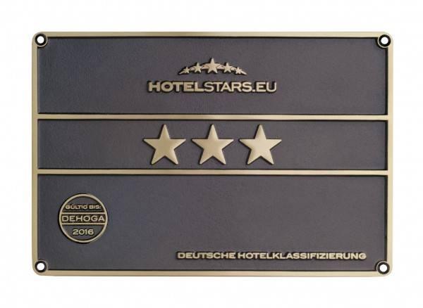 Hotel Krehls Linde