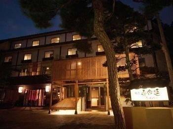 Hotel Yuyado Jonnobi