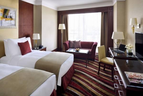 Hotel MOVENPICK JEDDAH CITY STAR