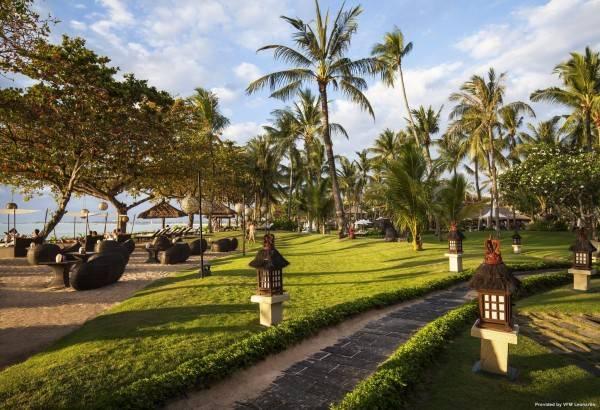 InterContinental Hotels BALI RESORT
