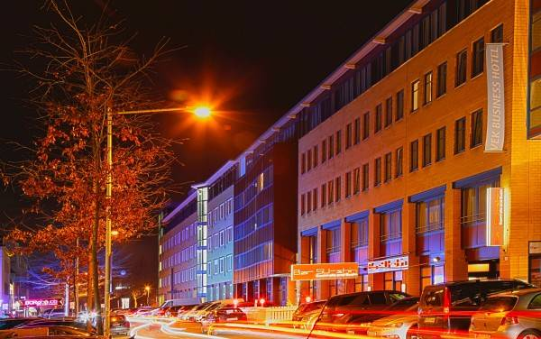 Hotel Best Western Hannover City