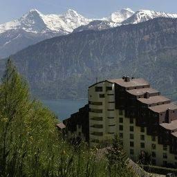 Hotel Dorint Blüemlisalp