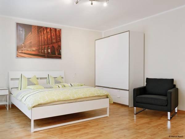 Hotel City Park Apartment N.1101