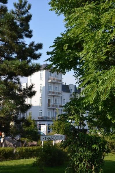 Residenz Strandhotel (kinderfreies Hotel)