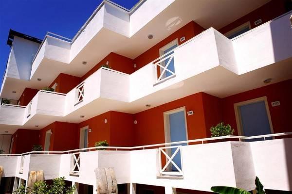 Hotel Parvaport Otel