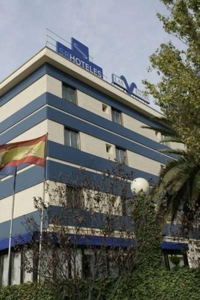 Hotel SR Las Ventas