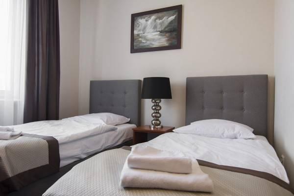 Hotel Mrówka Centrum Konferencyjno - Apartamentowe