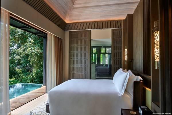 Hotel The Ritz-Carlton Langkawi