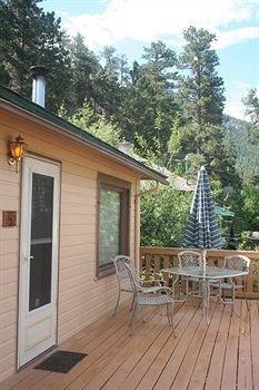 Hotel Misty Mountain Lodge