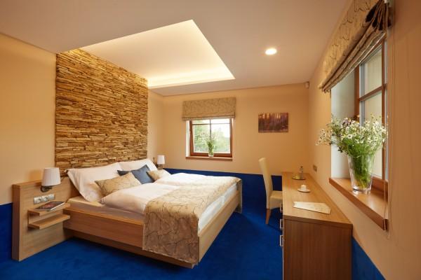 Hotel Na kraji lesa Penzion