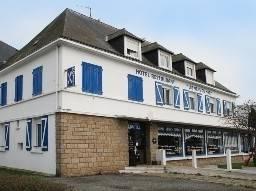 Hotel Les Gens De Mer Lorient