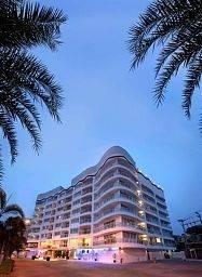Hotel Amari Nova Suites Pattaya