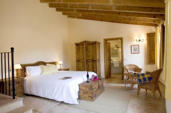 Dalt Muntanya Hotel