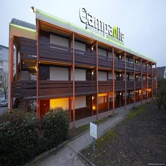 Hotel CAMPANILE MARNE LA VALLEE - Chelles