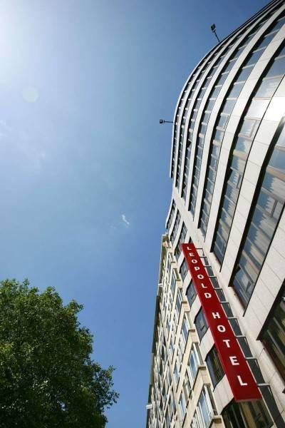 Hotel Mercure Antwerp City Centre