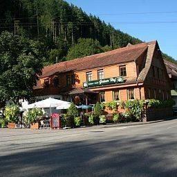 Hotel Grüner Hof