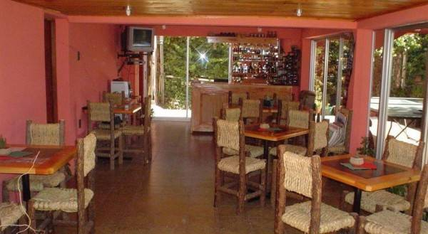 Hotel Centro Turístico Cabañas Quirinal