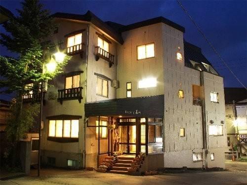 (RYOKAN) Nozawa Onsen Resort Inn Abe