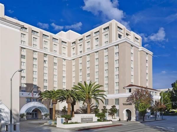 Hotel The Westin Pasadena