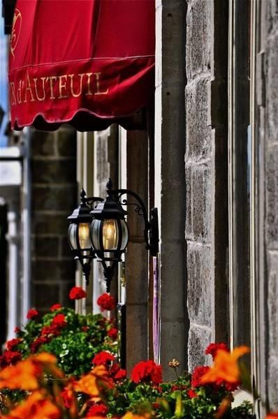 Hotel Le Manoir d'Auteuil