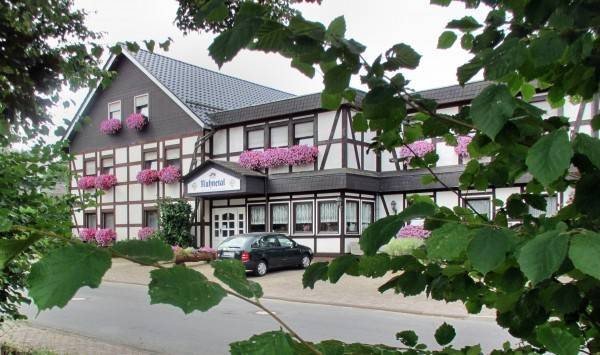 Hotel Wellness-Gasthof Nuhnetal