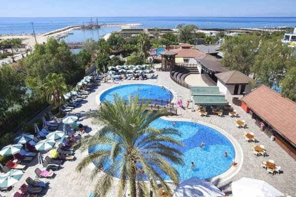 Hotel Seher Resort & Spa - All Inclusive