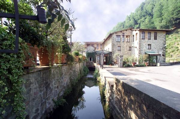 Hotel San Lorenzo e Santa Caterina Villaggio Albergo