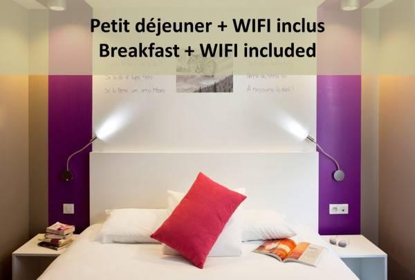 Hotel ibis Styles Rennes Saint-Grégoire