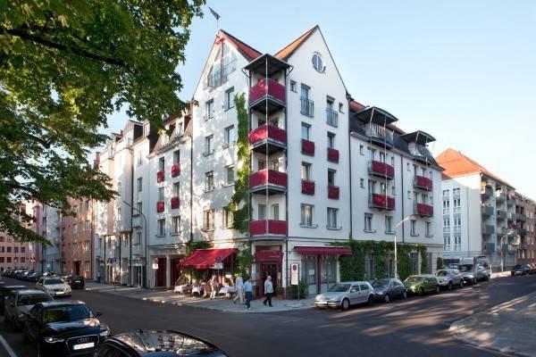 Hotel Prinz