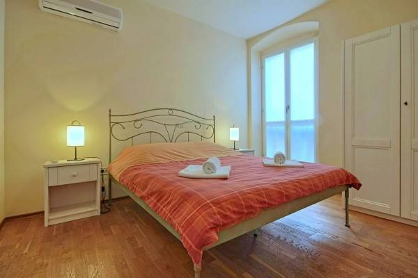 Hotel Angelo d'Oro Apartments Trevisol