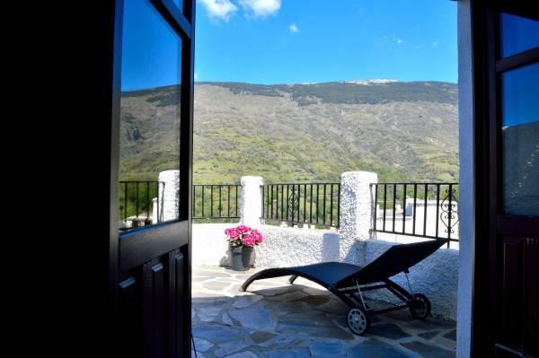 Alfajia de Antonio Hotel Rural