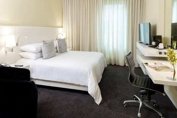 Hotel Movich Buro 26