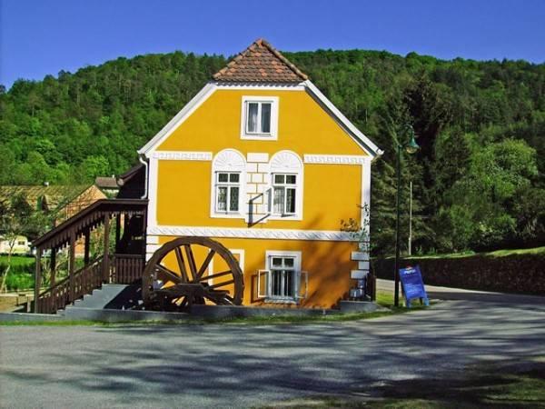 Hotel Hammerschmiede Gasthof