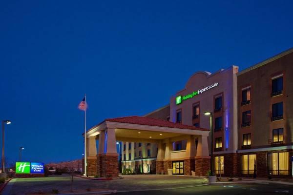 Holiday Inn Express & Suites TWENTYNINE PALMS- JOSHUA TREE