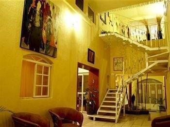Hotel Residencia Los Angeles Bed & Breakfast