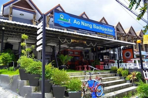 Hotel Ao Nang Backpacker